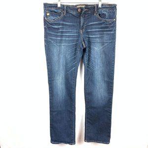 Dear John Playback Comfort Straight Jeans Size 31